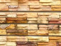 Sandstone pattern Royalty Free Stock Photos