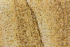 Sandstone Pattern. Stock Image