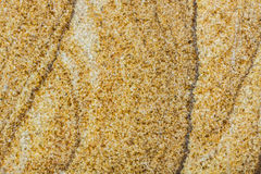 Sandstone Pattern. Royalty Free Stock Images