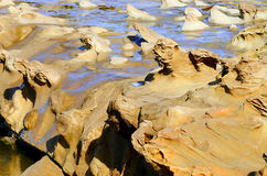 Free Sandstone Sculptures Stock Photo - 41162480
