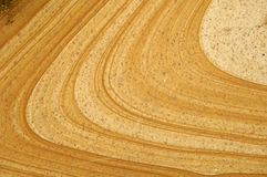 Sandstone surface Stock Photo