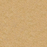Sandstone Surface of Light Yellow. Seamless Tileable Texture Royalty Free Stock Photography