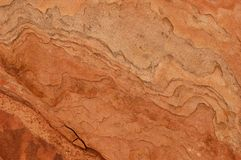 Sandstone Texture Stock Photography