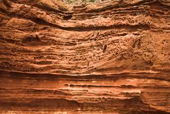 Sandstone Texture Royalty Free Stock Photography