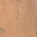 Sandstone texture. Ideal for a plain background Royalty Free Stock Photo