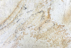 Sandstone texture background Royalty Free Stock Image