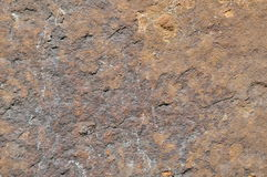 Sandstone texture Royalty Free Stock Photos