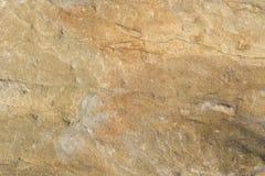 Sandstone. Texture. Royalty Free Stock Image