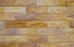 Sandstone textures. Stock Images