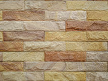 Sandstone Tile Texture Background Stock Images