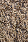 Sandstone wall. Background of the sandstone wall Stock Photo