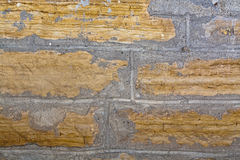 Sandstone Wall Background texture Royalty Free Stock Photo