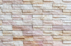 Sandstone walls Royalty Free Stock Photography