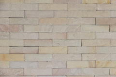 Sandstone Royalty Free Stock Photo