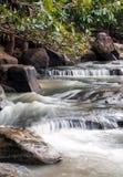 Sandstone waterfall Stock Photography