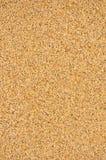 Sandstrandhintergrund Lizenzfreie Stockfotografie
