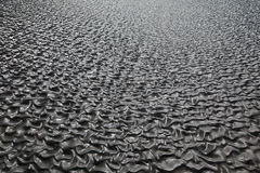 sandstruktur Royaltyfria Foton
