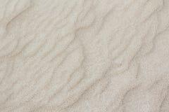 Sandtextur Arkivfoto