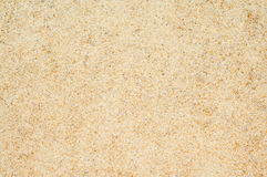 Sandtextur Arkivfoton
