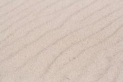 sandtextur Fotografering för Bildbyråer