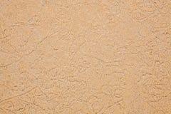Sandtextur- och bakgrundscloseup arkivfoto