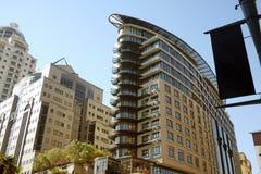 Sandton, Johannesburg Obrazy Royalty Free