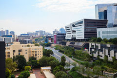 Sandton Royalty Free Stock Images