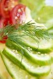 Sanduíche útil Imagem de Stock