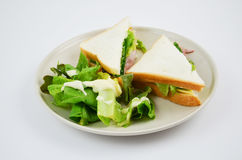 Sanduíche Fotos de Stock