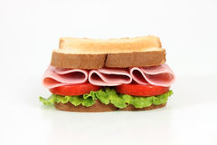 sanduíche Imagens de Stock Royalty Free