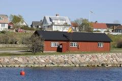 sandvikby Arkivfoton