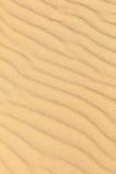 Sandwellenhintergrund Lizenzfreie Stockbilder