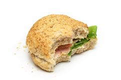 Sandwhich Royalty Free Stock Image