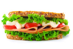 Free Sandwich Royalty Free Stock Photography - 11282217
