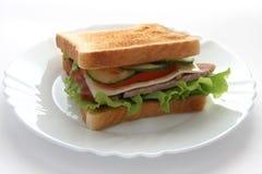 Sandwich Photos stock