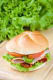Sandwich Royalty Free Stock Images
