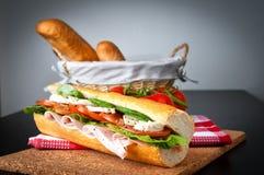 Free Sandwich Royalty Free Stock Photos - 18704848