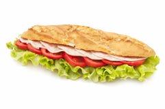 Sandwich Lizenzfreie Stockbilder
