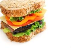 Sandwich Royalty Free Stock Photos