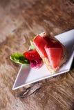 Sandwich Photographie stock
