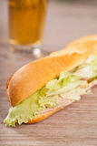 Sandwich Images stock