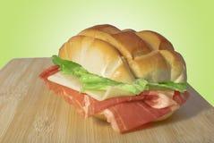 Sandwich Stock Fotografie