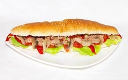 Sandwich Stock Photos