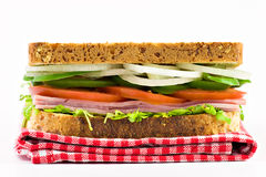 Free Sandwich Stock Images - 2703024
