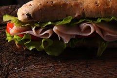 Sandwich Image stock