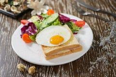 Sandwich fotografia stock