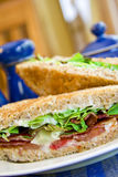 Sandwich Image stock