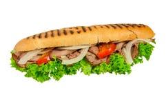 Sandwich images libres de droits