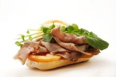 Sandwich Images stock