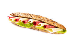 Free Sandwich Stock Photos - 38190903